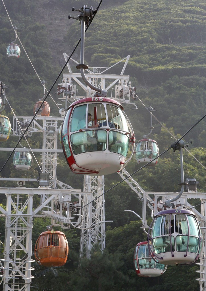 Cable Car - 2013 (3)