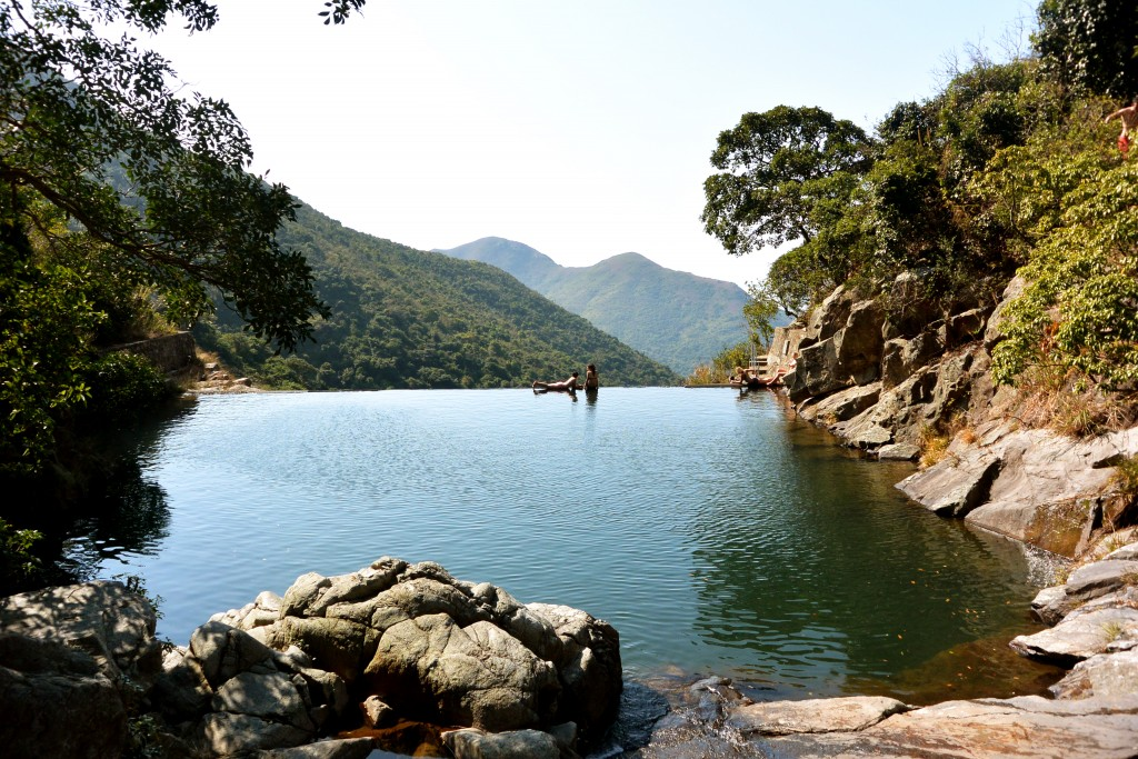 infinity pool lantau. Unique Lantau Hiking Infinity Pool Bluebalu In Lantau