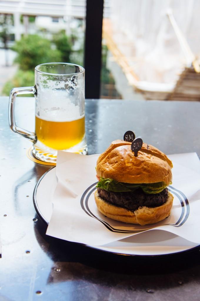 lamb burger beef and liberty